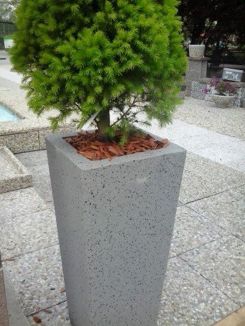 Hronek beton