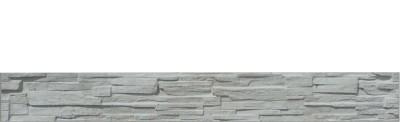 plotová deska jednostranná sokl