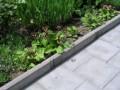 Obrubník parkový Floris 66 realizace58665c4c07d80